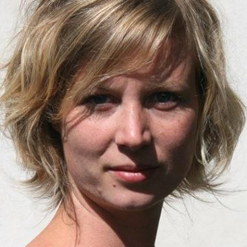 Blandine Vieillot